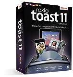 Roxio Toast 11 Titanium (Mac)