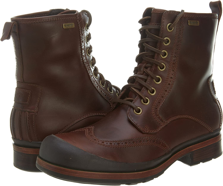 Amazon.com | UGG Men's Branton | Shoes