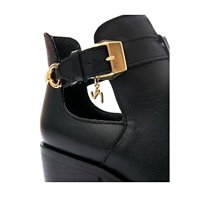 Amazon.com: VELEZ Women Genuine Colombian Leather Ankle Boots   Botas de Cuero Colombianas: Shoes