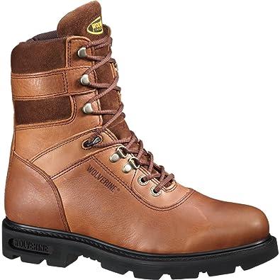 Pour , Chaussures Sécurité Wolverine Homme De q4xwSFFn