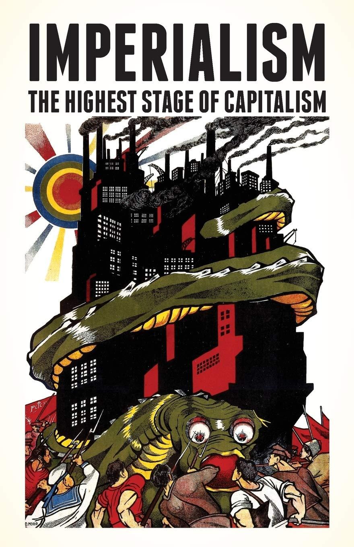Imperialism: The Highest Stage of Capitalism: Amazon.es: Lenin, Vladimir, Woods, Alan: Libros en idiomas extranjeros