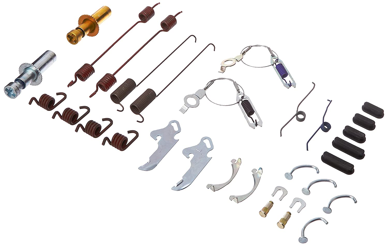 Carlson Quality Brake Parts H2314 Drum Brake Hardware Kit Carlson (CASZC)