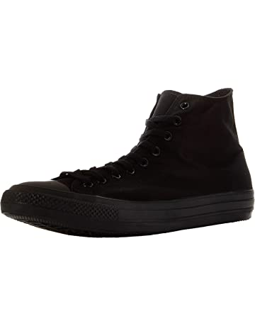 the best attitude 71f52 05bce PUMA Women s Suede Classic Sneaker. Converse Chuck Taylor All Star Canvas  High Top Sneaker