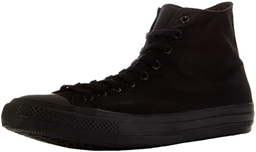967fe67a7569d Converse Unisex All Star Leather Hi Sneaker