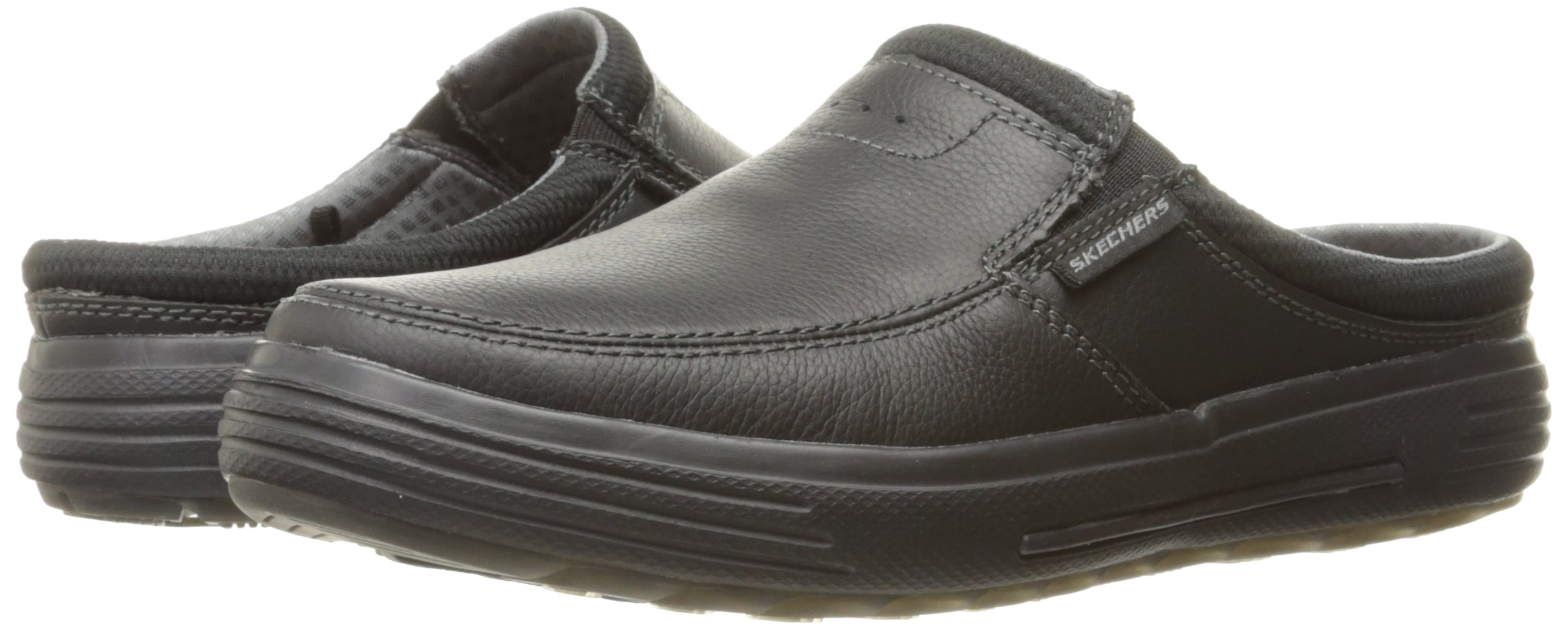 Skechers Men's Porter Vamen Slip-on Loafer