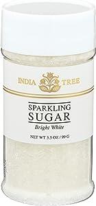 India Tree, Sugar Sparkling, 3.5 Ounce