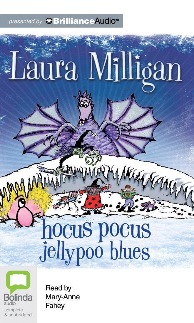 Hocus Pocus Jellypoo Blues pdf epub