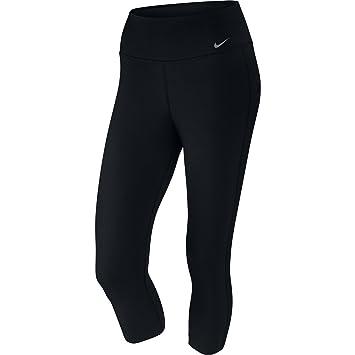 86b05b2afc Nike Women's Dry Capri Pants Tights for Women, Size XS, Colour Black