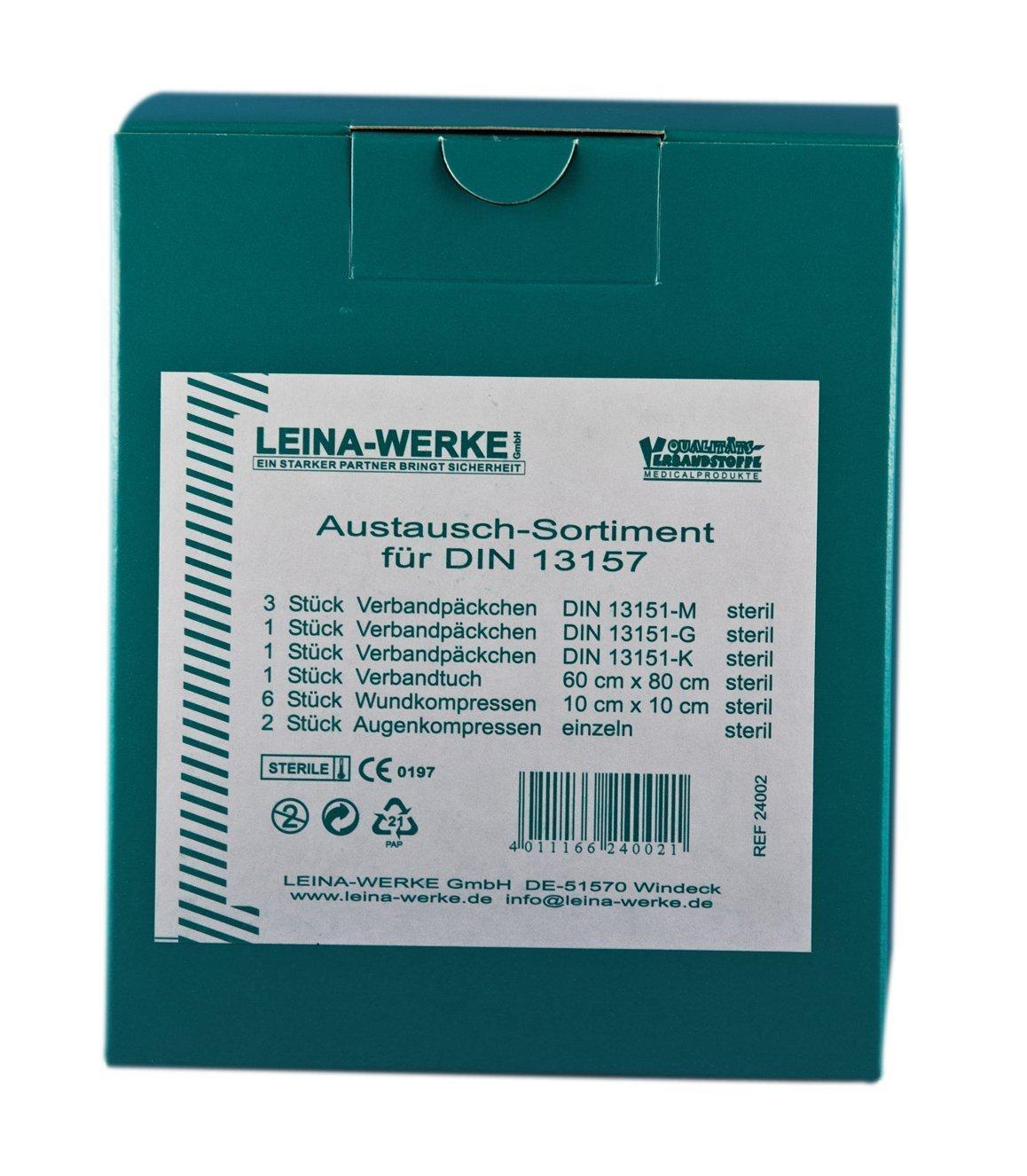 LEINA-WERKE REF 24002 3676