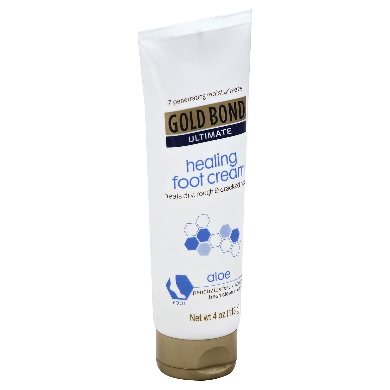 Gold Bond Ultimate Diabetics Dry Skin Relief Hand Cream