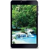 iBall Slide Spirit X2 Tablet (7 inch, 8GB, Wi-Fi + 4G LTE + Voice Calling), Jet Black
