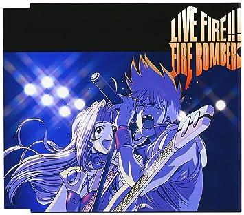Amazon | マクロス7 LIVE FIRE!!...