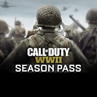 Deals on Call of Duty WWII Season Pass Xbox One