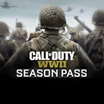 Amazon call of duty world war ii season pass ps4 digital call of duty world war ii season pass ps4 digital code gumiabroncs Image collections