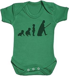 9b781eefd81f9 Baby Evolution To A Vader Body bébé - Gilet bébé - Body bébé ensemble-cadeau
