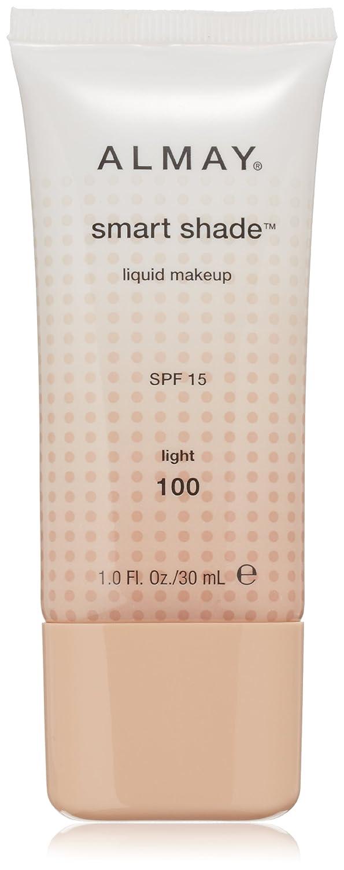 Smart Shade Skintone SPF 15 by Almay #5