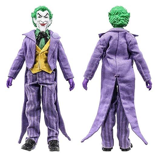 Amazon.com: Batman Retro 8 pulgadas Action Figuras Series 6 ...