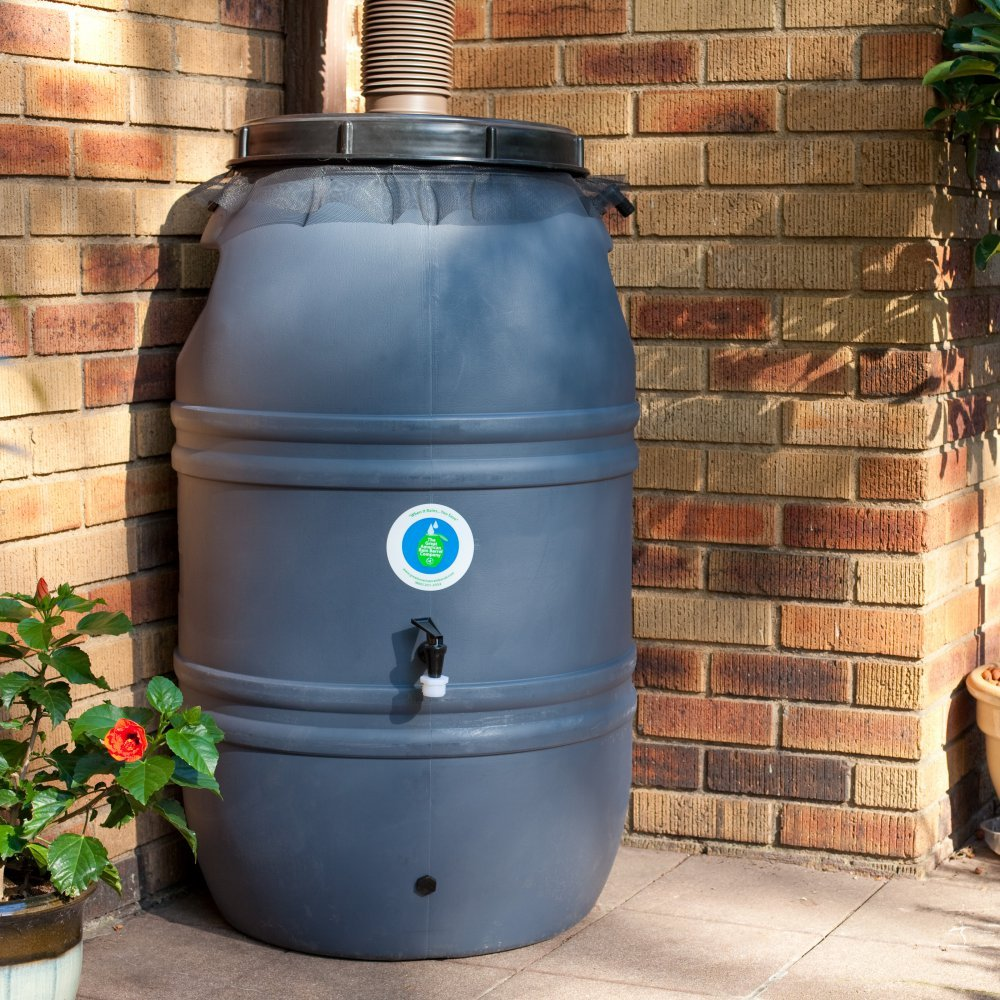 Great American Rain Barrel by Great American Rain Barrel