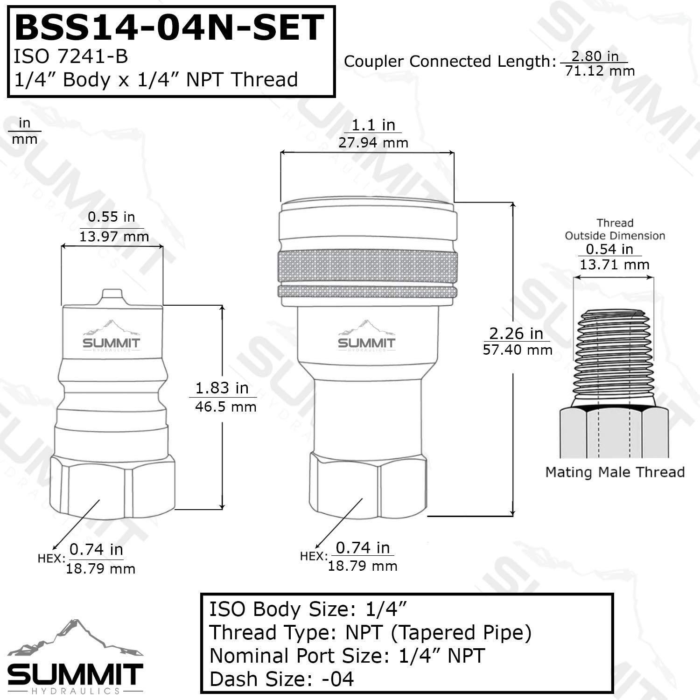 Precision Hardware M308 LHR 630