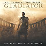 Gladiator-Music From Motion Picture [Vinyl LP]