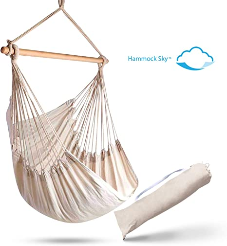Hammock Sky Large Brazilian Hammock - The Best Brazilian Style Model