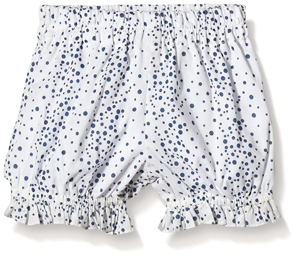 neck & neck Bragola, Bermudas Bebe Medium Blue/Azul Medio 22 6M