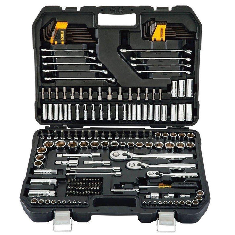 DEWALT 200 Piece Mechanics