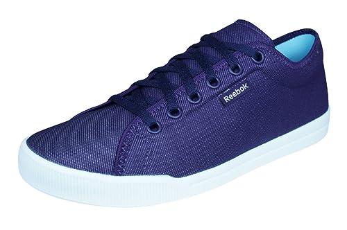 48d3e87f7c26 Reebok Skyscape Runaround 2.0 Womens Walking Trainers  Amazon.co.uk  Shoes    Bags