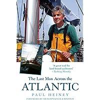 The Last Man Across the Atlantic