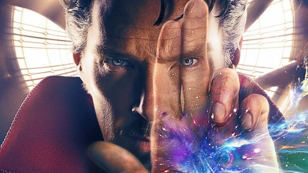 Doctor Strangeポスター12