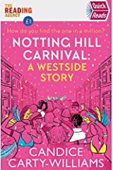 Quick Reads Notting Hill Carnival Paperback