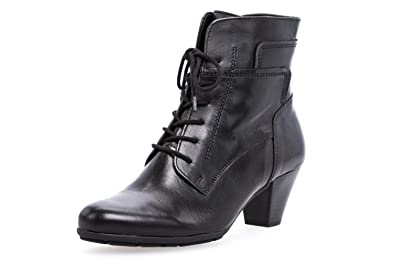 Gabor Shoes 55.644 Damen Kurzschaft Stiefel  Amazon.de  Schuhe ... 0d470623d1