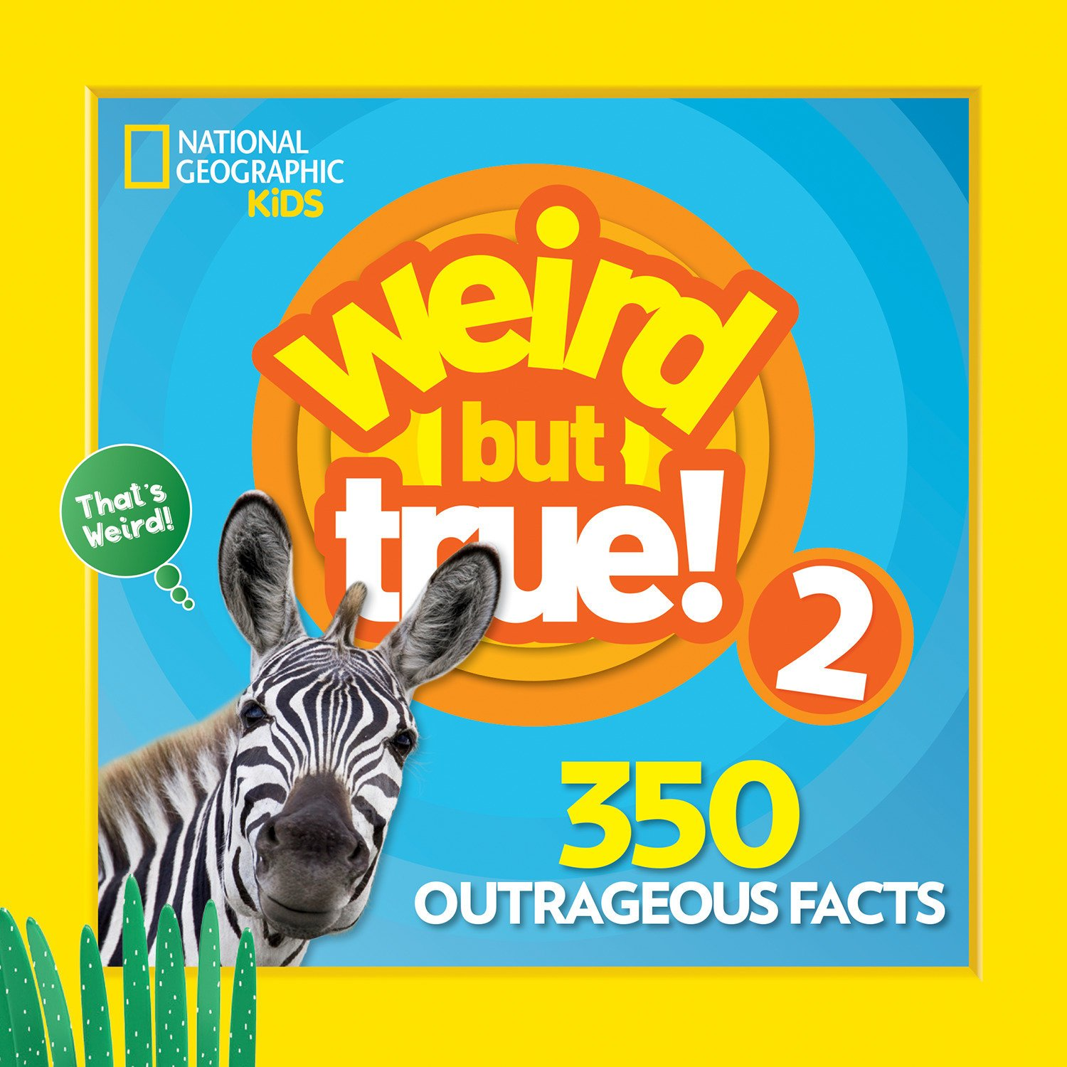 Download Weird But True 2: Expanded Edition PDF