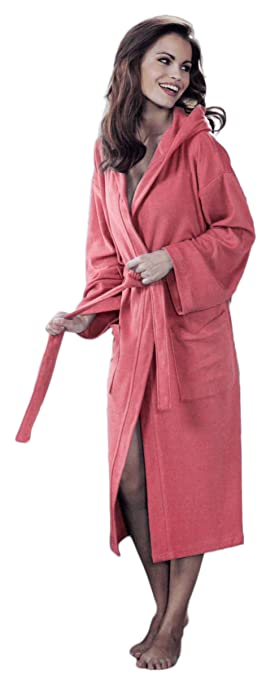 5 En Femme gris Et De Disponible Pour Peignoir Bain Couleurs Homme 8wFxHU d36df9498c7
