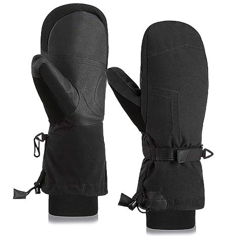 5489bd7c0df9 Fazitrip Ski Gloves