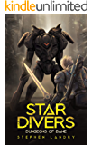 Star Divers: Dungeons of Bane (English Edition)