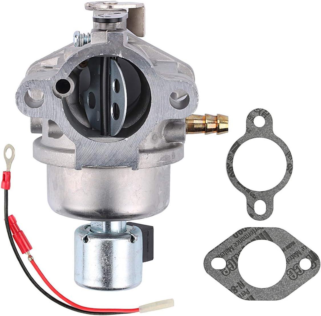 Amazon.com: Mannial Carburetor Carb Fit Kohler SV470 SV530 ...