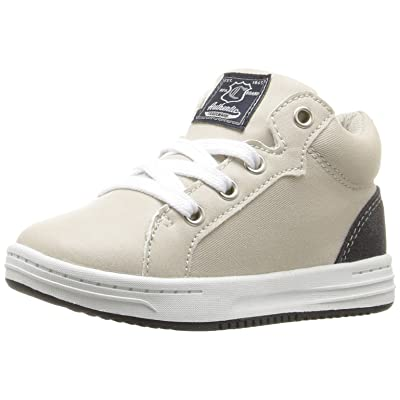 70d718dcf51f Carter s Sound High Top Sneaker