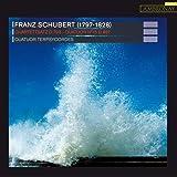 Franz Schubert: Quartettsatz, D. 703 - Quatuor No. 15, D. 887