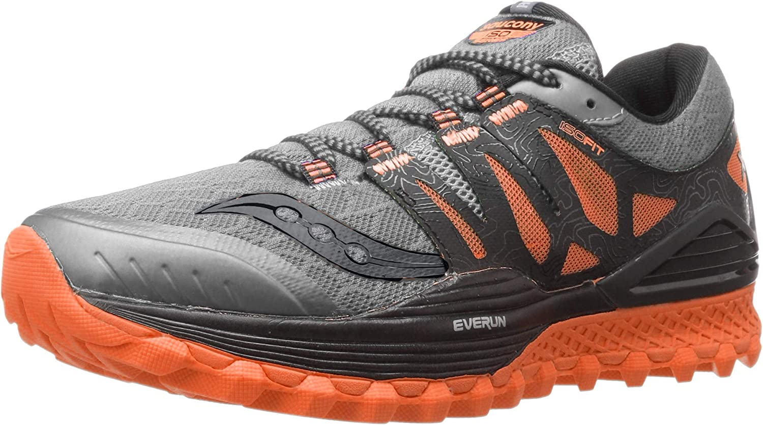Saucony Xodus ISO 3, Scarpe Running Donna: Amazon.it: Scarpe