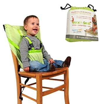 Baby Kids Harness Seat Stroller Belt Safety Strap Car High Chair Booster Belt GR