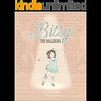Bitty the Ballerina book cover