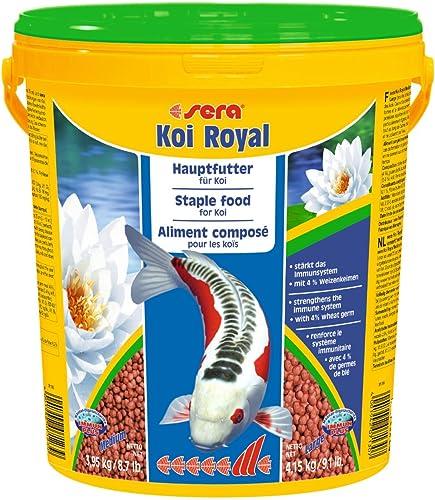 sera-KOI-Royal-Large-Koifutter