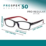 PROSPEK - Computer Glasses - Blue Light Blocking