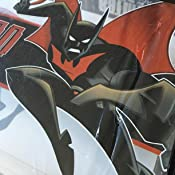 Amazon.com: Batman Beyond: The Complete Series: Will