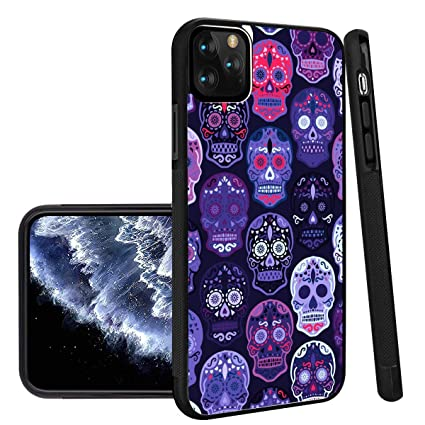 Sugar skull II iphone 11 case
