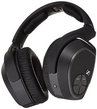 Auriculares inalámbricos Sennheiser Accessory RF para sistema RS 175: Amazon.es: Electrónica