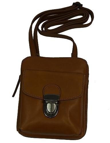 Small white leather handbags uk