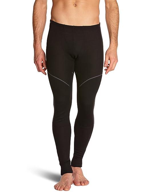 3 opinioni per Odlo–Pantaloni sportivi da uomo, molto caldi
