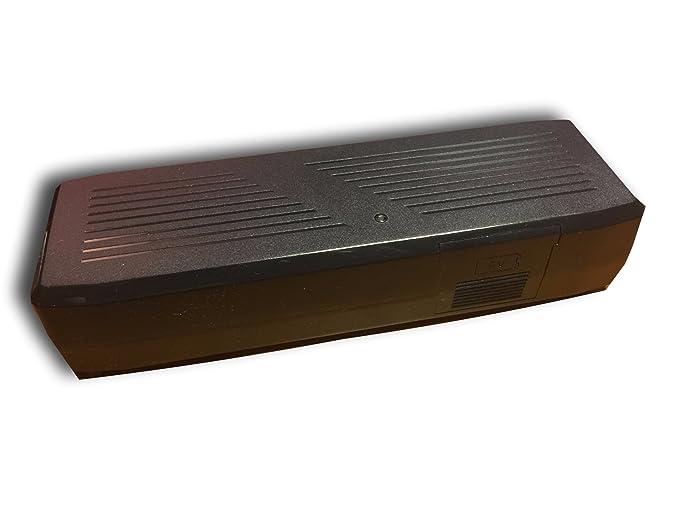Amazon.com: limoss SMPS mc-140 29 V, 2 a, con batería de ...